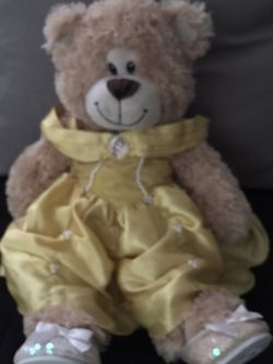 Build -A-Bear(Belle) for Sale in Downey,  CA