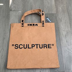 Virgil Abloh Bag Ikea for Sale in Vancouver,  WA
