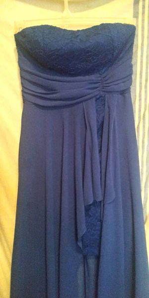 Prom dress or a Quince dress for Sale in San Antonio, TX