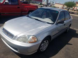 1997 Honda Civic Lx for Sale in Phoenix, AZ