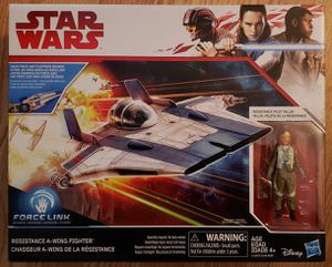 New Star Wars Resistance A-Wing Fighter. for Sale in Apopka, FL