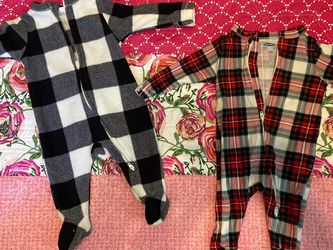 Two 0-3 Month Onesie for Sale in Eustis,  FL
