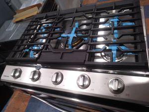 Samsung cooktop new Wi-Fi for Sale in La Habra, CA