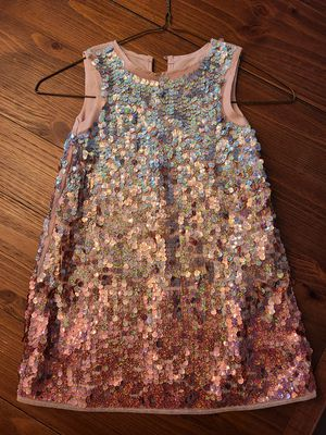 girl dress size 3/4 for Sale in Portland, TX