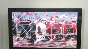 Pioneer ELITE 60 inch Plasma TV for Sale in Phoenix, AZ