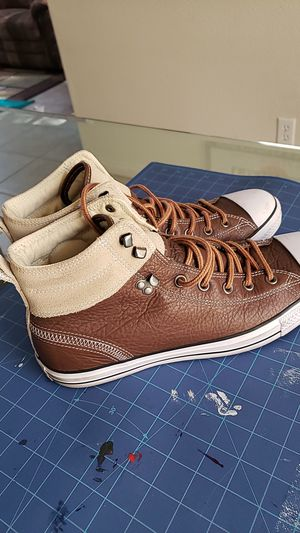 Converse All Star (brown) for Sale in Las Vegas, NV