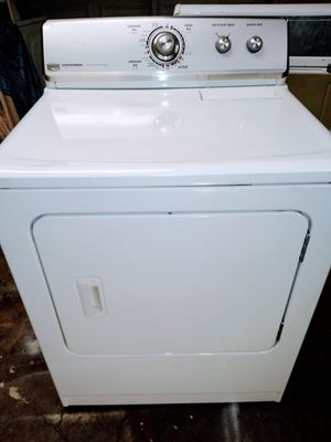 Maytag electric dryer for Sale in Dallas, TX