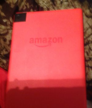 Amazon kindle fire for Sale in Durham, NC