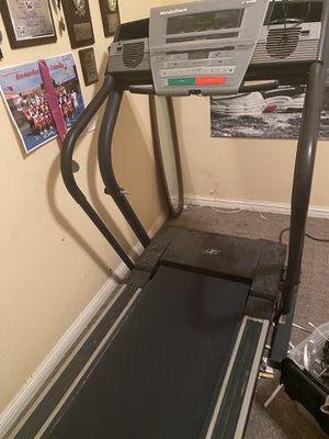 Need Repair- NordicTrack Treadmill for Sale in Weslaco, TX