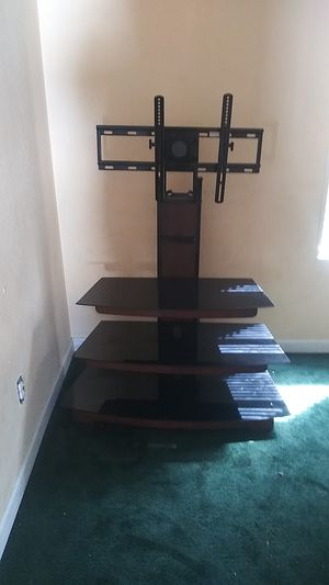 Three tier tv mount stand for Sale in Largo, FL