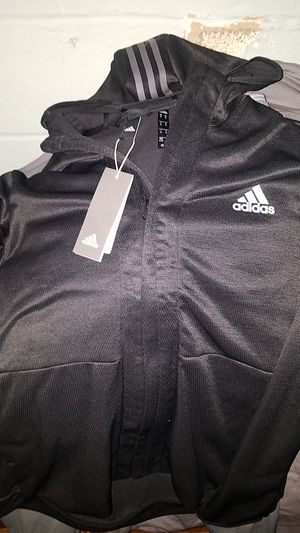 Adidas xl hoodie climawarm for Sale in Maple Heights, OH