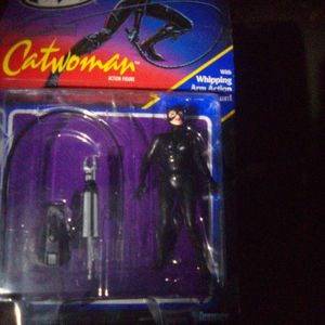 Catwoman Collectors Doll 1991 for Sale in San Jose, CA