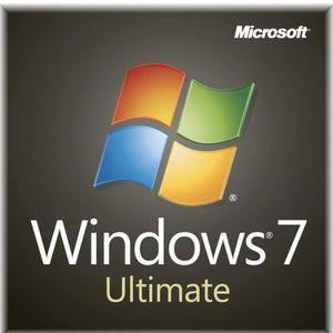 Microsoft Windows 7 Ultimate SP1 32bit (OEM) System Builder DVD 1 pack [Old Packaging] for Sale in Live Oak, TX