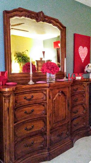 King Size Bedroom Set for Sale in DeBary, FL