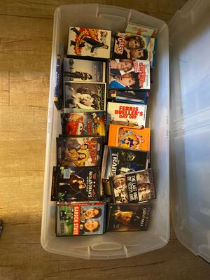 Classic Movies 🎥 $ 15 for everything for Sale in Redlands, CA
