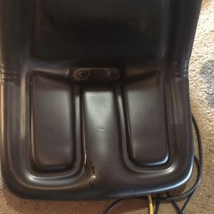Tractor Seat Brand New for Sale in Chardon, OH