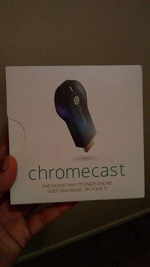 Google Chromecast for Sale in Princeton, NJ