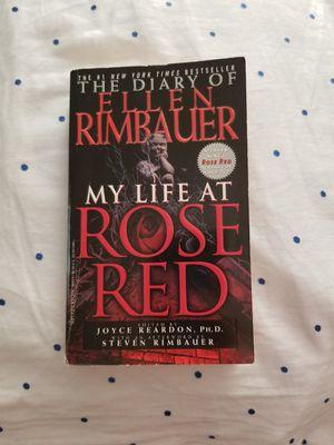 Ellen Rimbauer: My Life At Rose Red for Sale in Evansville, IN
