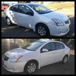 2012 Nissan Sentra 4cyl automatic for Sale in Riverside, CA