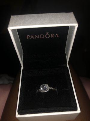 Pandora ring for Sale in Fort Sill, OK