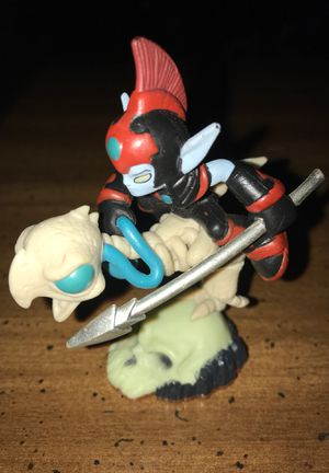 Skylanders: Series 2 Fright Rider Figure for Sale in Kent, WA