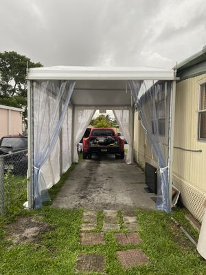 Tents for Sale in Homestead Base, FL
