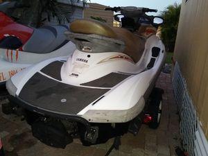 FX Yamaha ho 75 hrs 4 Stroke$3800 for Sale in Hialeah, FL