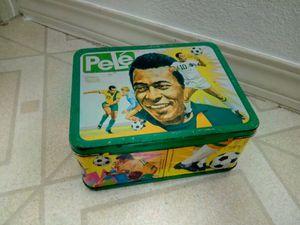 Pele lunchbox for Sale in Alameda, CA
