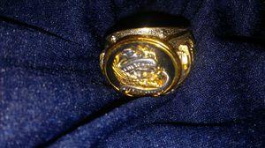 Harley-Davidson ring for Sale in New Windsor, MD