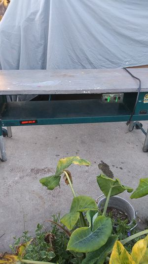 Medical table electric goes up and down for Sale in Lawndale, CA