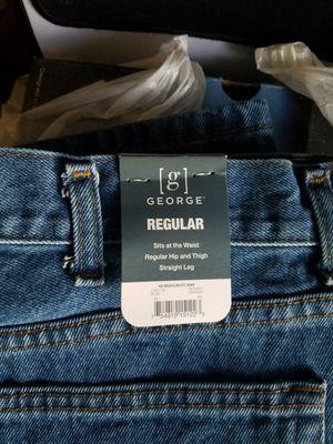 Pantalón de mezclilla nuevo size 38×30 for Sale in Huntington Park, CA