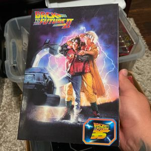 Neca Back To The Future 2 Marty McFly for Sale in Los Angeles, CA