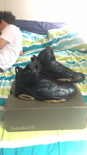 Jordan retro 6 all star size 10 for Sale in Woonsocket, RI