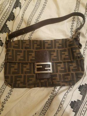 Fendi bag for Sale in San Rafael, CA