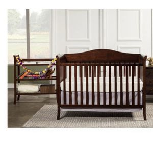 Crib, changing table, push car, bath tub, etc for Sale in New York, NY