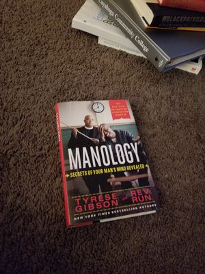 Manology for Sale in Cleveland, OH
