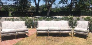 sofa three-piece is Free for Sale in Walnut, CA