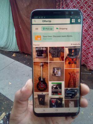 Samsung Galaxy s8+ for Sale in San Bernardino, CA