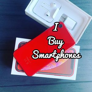 Red iPhone XR for Sale in Hagerstown, MD