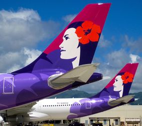 Two Free Hawaiian Airline Rountrip Vouchers for Sale in San Francisco,  CA