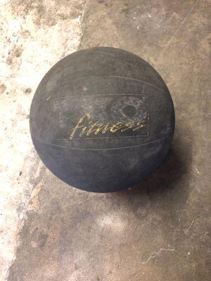 10lb Medicine Ball for Sale in Pico Rivera, CA