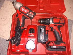 Milwaukee Power Tools for Sale in Portland, OR