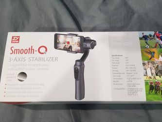 Smartphones and Gopro Stabilizer for Sale in Silver Spring,  MD