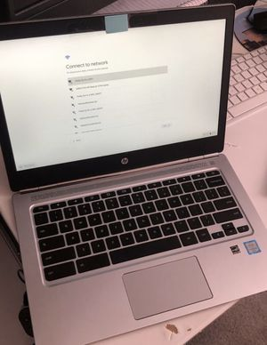 HP Chromebook G1 Business Laptop for Sale in Chardon, OH