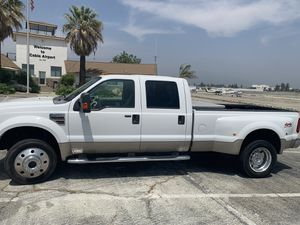 Ford f450 2008 for Sale in Claremont, CA