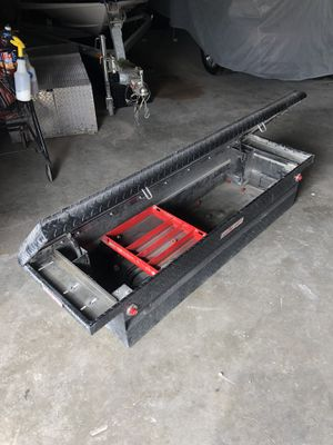 Great tool box for Sale in Midland, TX