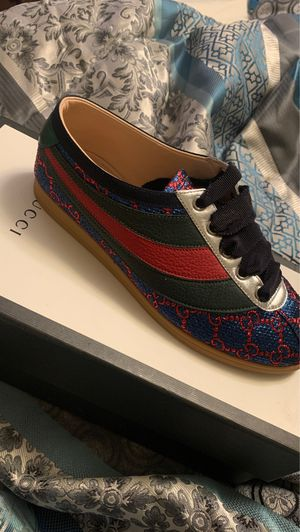 Women Gucci shoes for Sale in St. Petersburg, FL