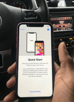 IPHONE X Brand New for Sale in Terre Haute, IN
