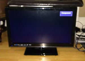 """24"""" Westinghouse LED TV for Sale in Redlands, CA"""