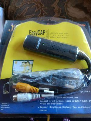 Audio video recorder for Windows mac for Sale in Lodi, CA